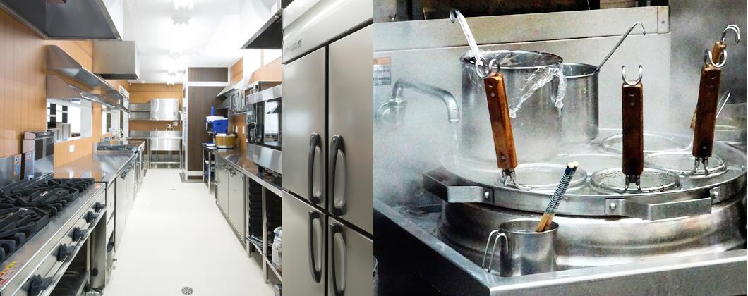 業務用冷凍庫・冷蔵庫・厨房器具のレンタルならクールランドへ